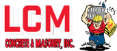 LCM Concrete and Masonry